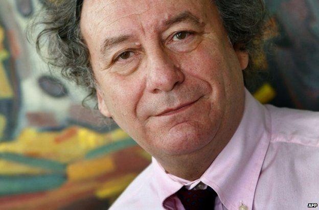 Michel Renaud
