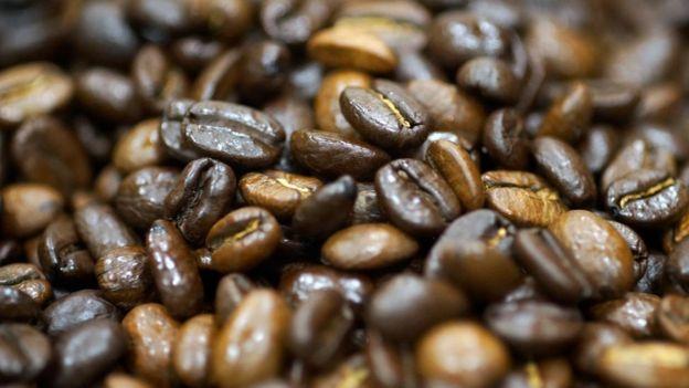 Grano de café