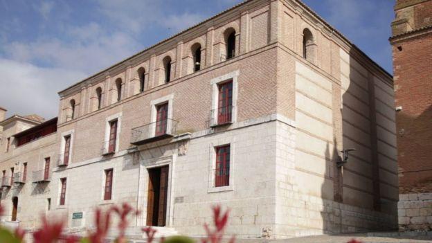 Casas do Tratado de Tordesilhas