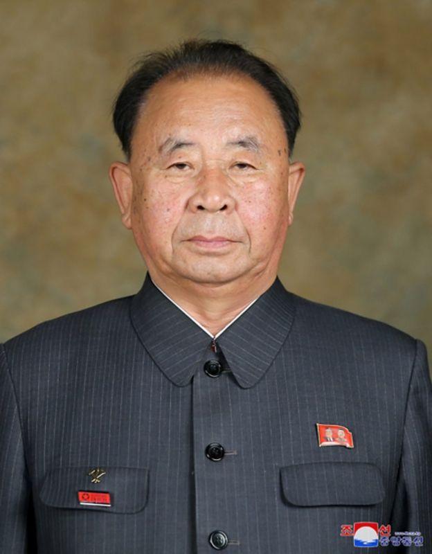 ارتش کره شمالی