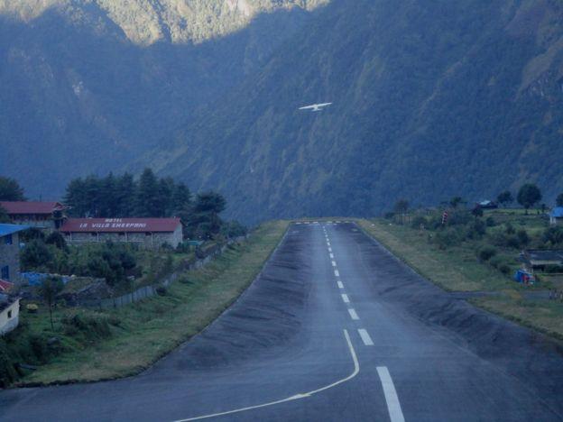 लुक्ला विमानस्थल