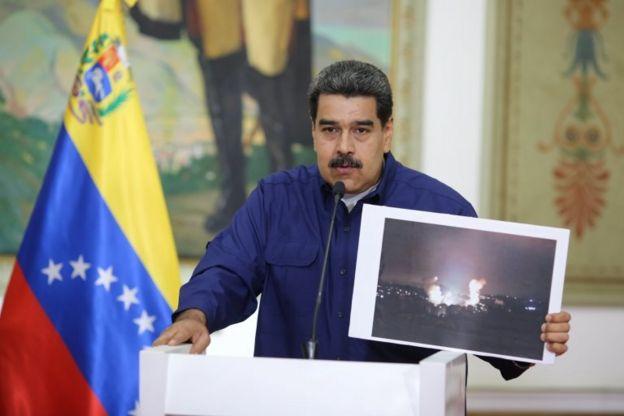 Como funciona o sistema de energia na Venezuela e por que entrou em colapso