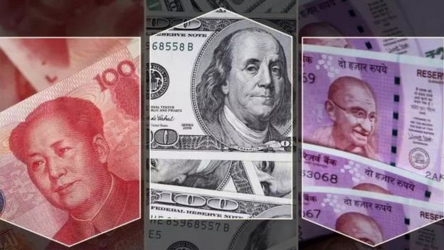 भारतीय मुद्रा