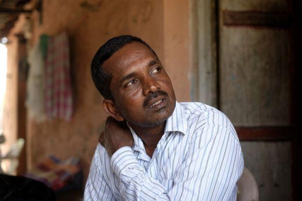 Suresh Mahadev Gatage