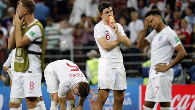 فريق انجلترا