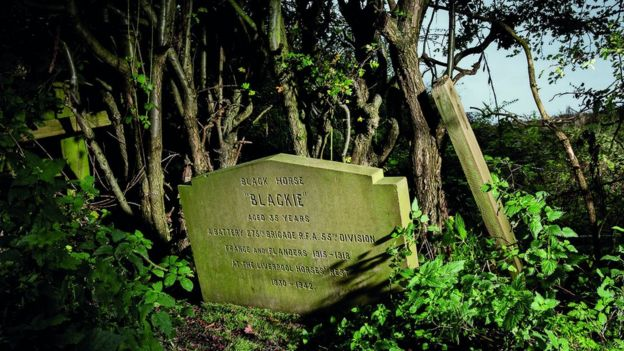 Unusual Landmarks Protected By Historic England Bettermove
