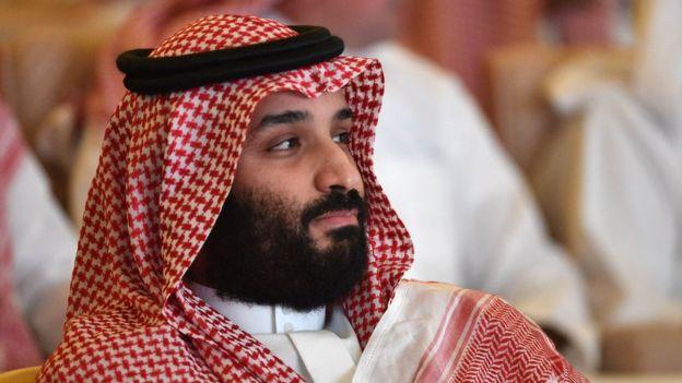 BTS: Why Saudi Arabia wants high profile pop stars - BBC News