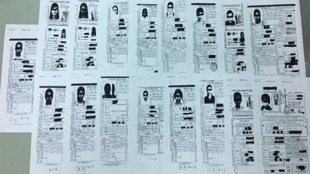 NIA nói đã phát hiện được 17 em được đưa từ Việt Nam sang Đài Loan trong thời gian 2013-2016