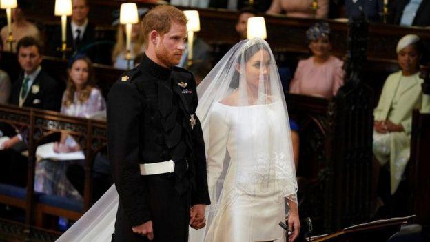 शाही विवाह
