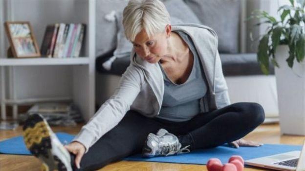 任何能增加心跳的運動方式都對健康有利。