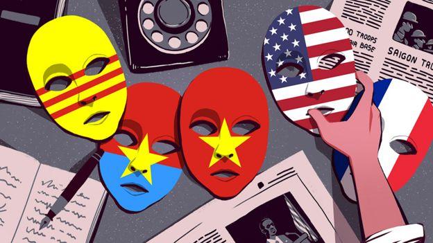 Hiện vẫn còn nhiều tranh cãi về ông Phạm Xuân Ẩn ở Sài Gòn trước 1975