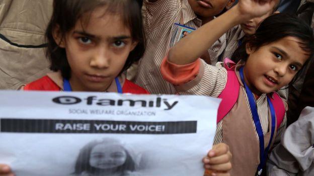 дети-участники протестов