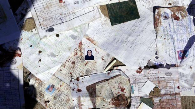 حمله انتحاری در غرب افغانستان