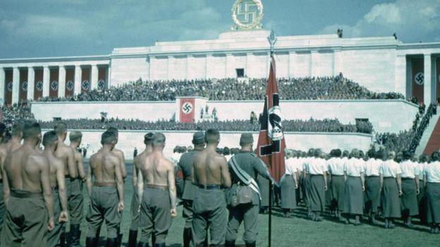 Berlim na Segunda Guerra