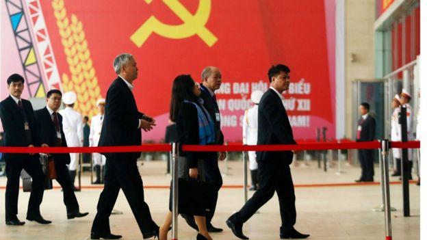 Đảng Cộng sản và Nhà nước Việt Nam