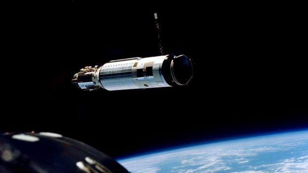 Missão Gemini VIII