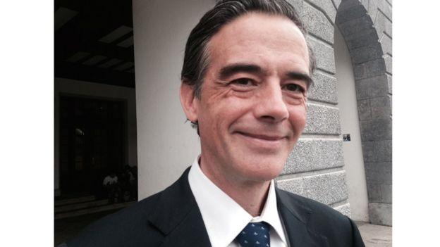 Guillermo Dorronsoro insiste en que la identidad y el propósito común han sido claves en el desarrollo del modelo educativo vasco.