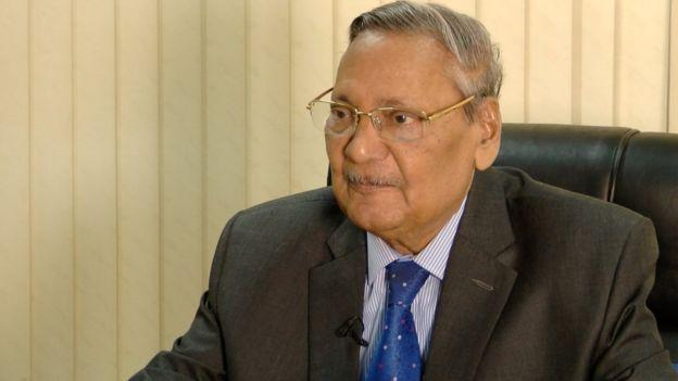 অধ্যাপক এমাজউদ্দীন আহমদ
