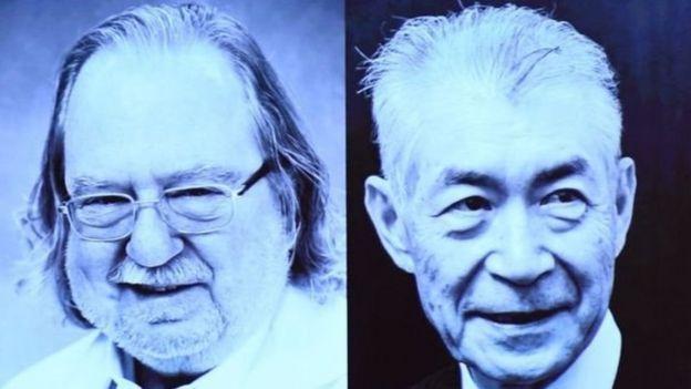 Tres científicos ganan Nobel de Química por aplicar la teoría de Darwin _103684417_c8273c5f-46e1-41be-8747-75198449ef76