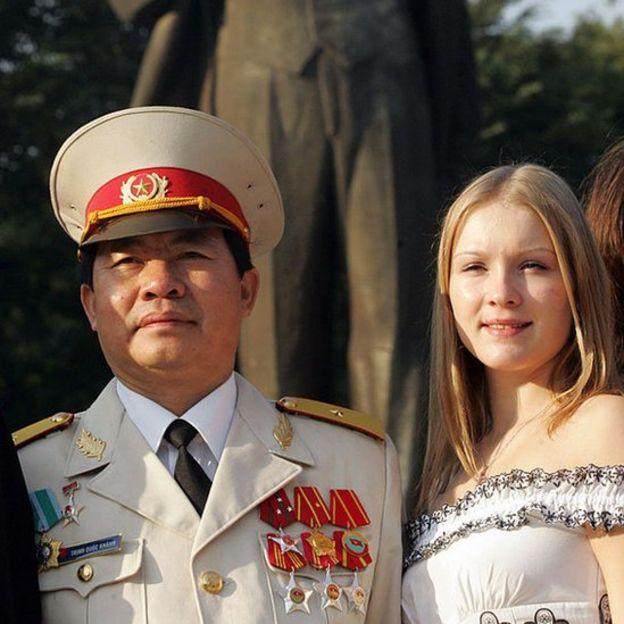 Việt Nam vẫn còn một số không nhỏ trí thức, cán bộ cộng sản có tình cảm với Liên Xô cũ