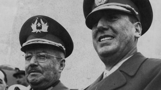 HISTORIA: Chile fue una república socialista, la primera de América Latina