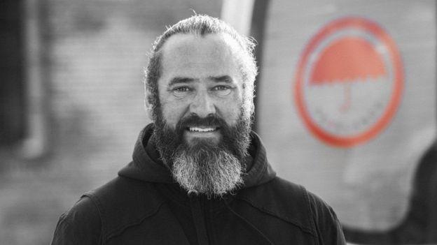 丹麥社會企業家