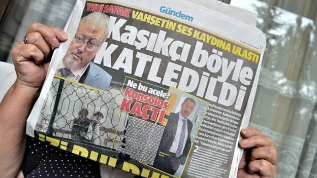 turkish newspaper