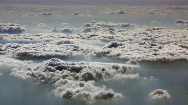 На Земле могут исчезнуть облака, защищающие планету от перегревания