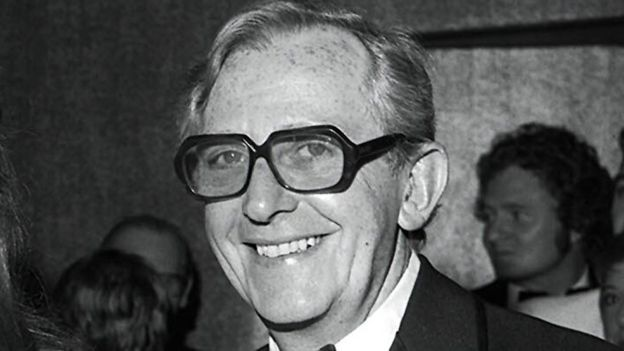 Lewis Gilbert in 1977