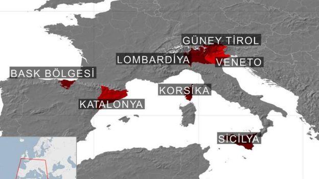 Güney Avrupa