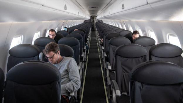 Рейс BA