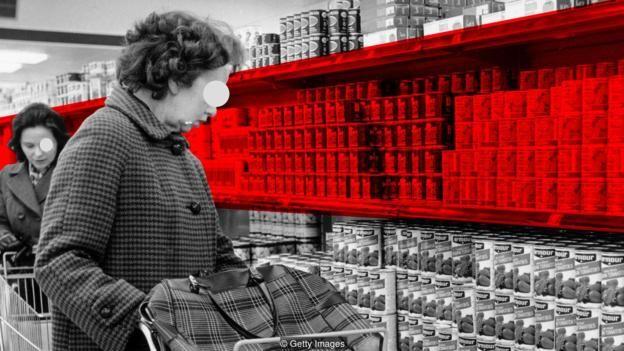 Es habitual mirar hacia otro lado cuando nos damos cuenta de las consecuencias de nuestros decisiones como consumidores.