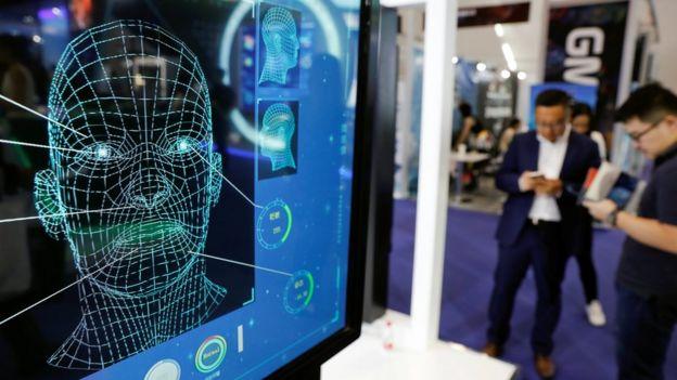 Технологии распознавания лиц изучаются в мире всё шире