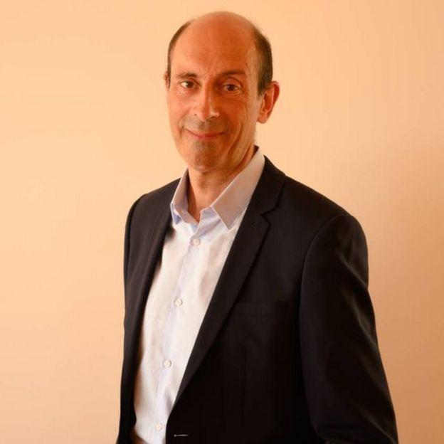 Sergio Rebelo
