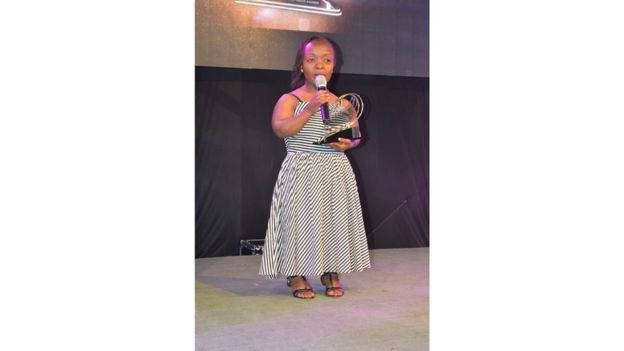 Ruth Mweni
