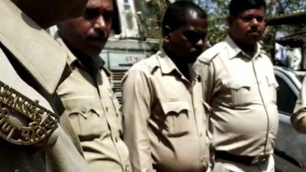 झारखंड ग्रामीण पुलिस