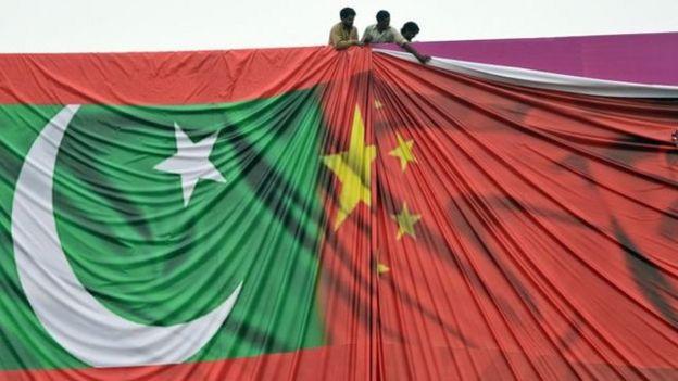 中巴兩國在2015年4月達成協議,提升兩國戰略合作關係