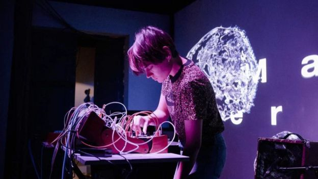 Мария Теряева музыкант