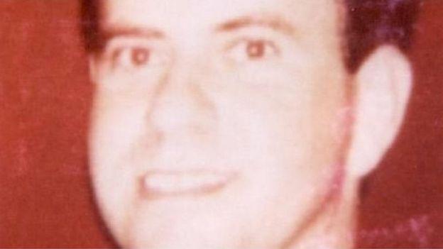 ليام مولدت اختفى وهو في 40 من عمره وعثرت عليه خرائط غوغل ميتا في سيارته الغارقة بعد 20 عاما من اختفائه في فلوريدا
