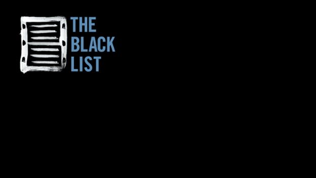 Logo de The Black List