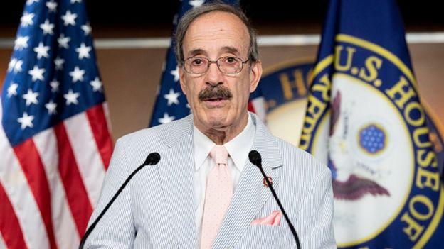 U.S. Representative Eliot Engel
