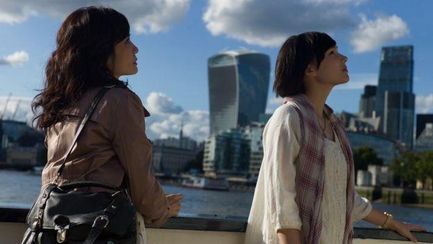 Эротические сцены фильмов японии про родственников фото 37-687