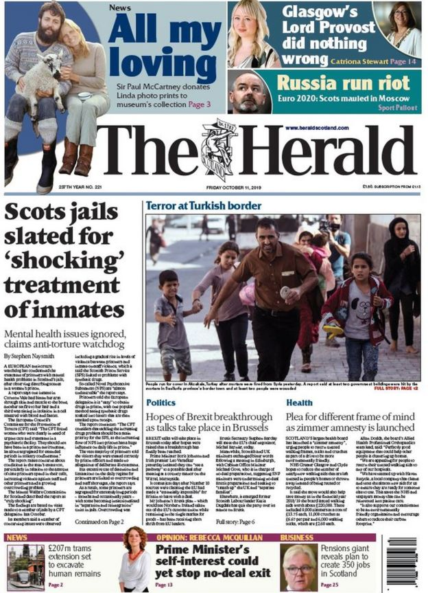 Glasgow Herald dating online