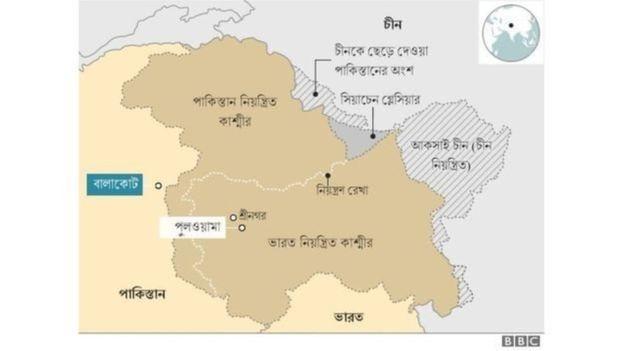 চীন মনে করে, কাশ্মীরের ভেতর দিয়ে চীন-পাকিস্তান ইকোনমিক করিডোরের নিরাপত্তায় জৈশ-ই-মুহম্মদ সাহায্য করতে পারে