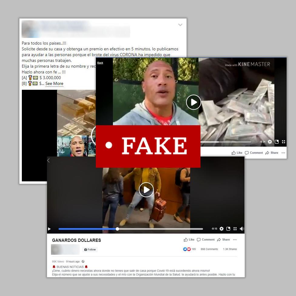 Ovako izgledaju lažni video snimci