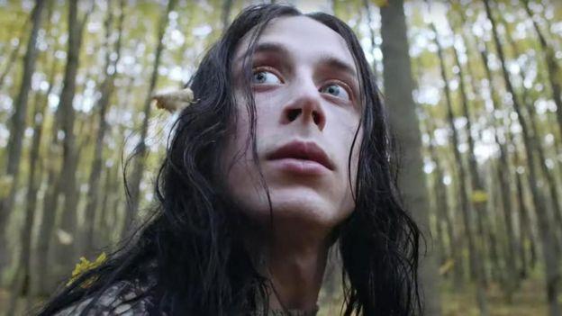 O ator Rory Culkin