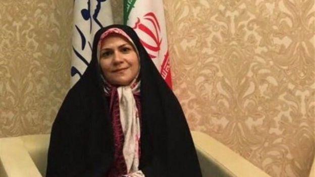 فاطمه ذوالقدر، نماینده مجلس ایران