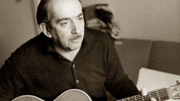 Александр Галич. Домашний концерт в середине 1960-х