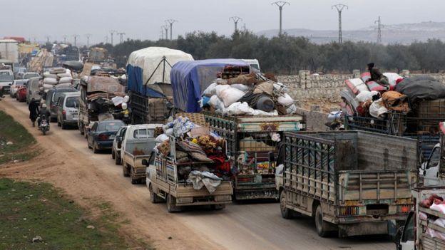 Тень войны: что происходит между Сирией и Турцией и при чем здесь Россия