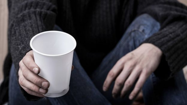what are the best ways of helping homeless people bbc news